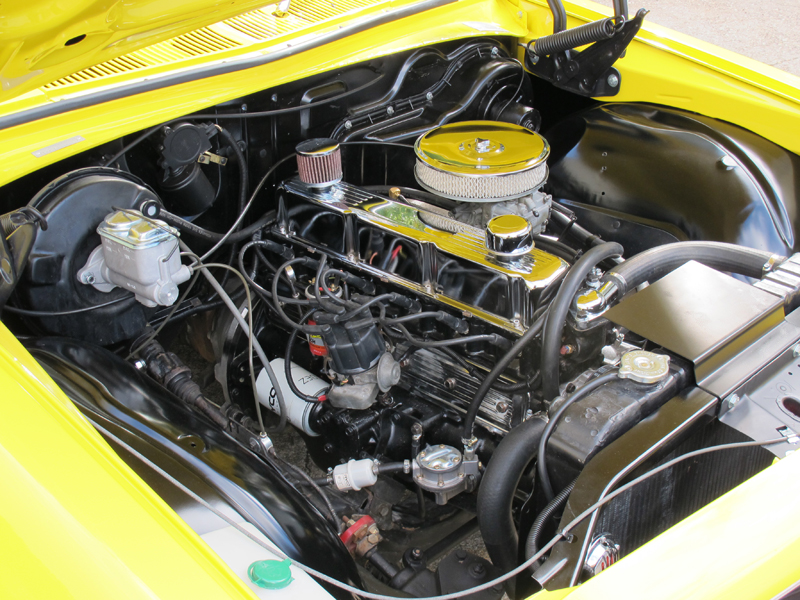 HJ Holden Ute - One Tonner Yellow (29).jpg