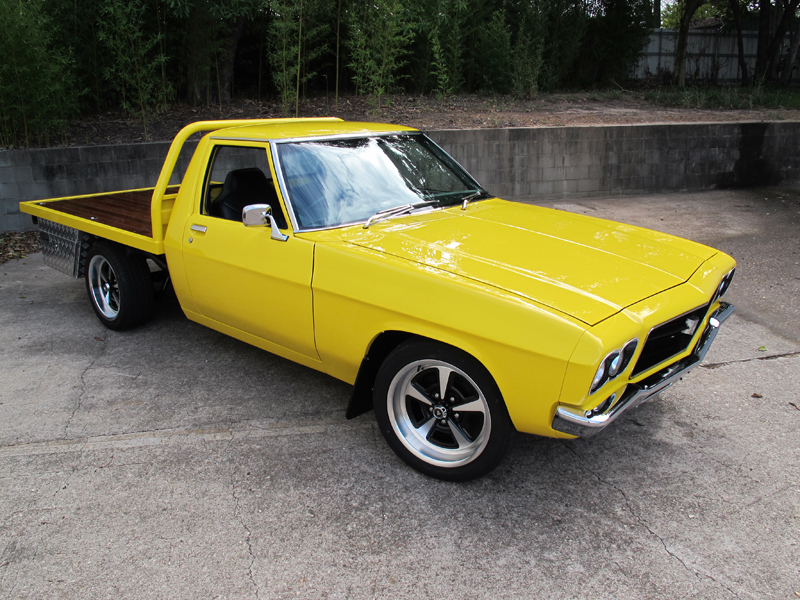 HJ Holden Ute - One Tonner Yellow (13).jpg
