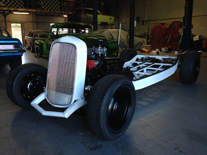 1932 Ford Roadster - Model A - Australian build (35).jpg