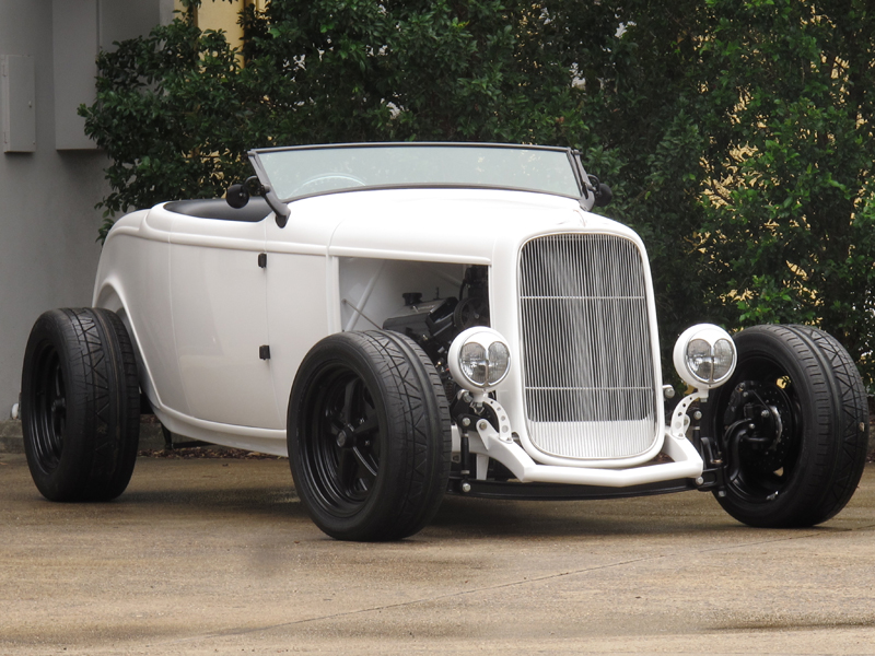 1932 Ford Roadster - Model A - Australian build (76).jpg