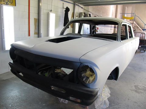 Holden EH pro street build - panel body work primer (3).jpg