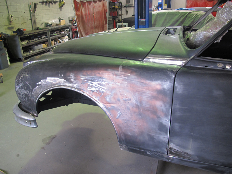 1963 Jaguar Sedan Mk 2 II rust repair restoration (41).jpg