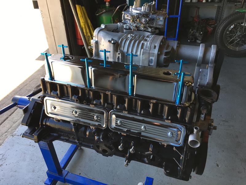 Holden FB Station Wagon - 202ci supercharged engine - ol' school garage (40).jpg