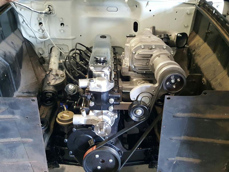 Holden FB Station Wagon - 202ci supercharged engine - ol' school garage (43).jpg