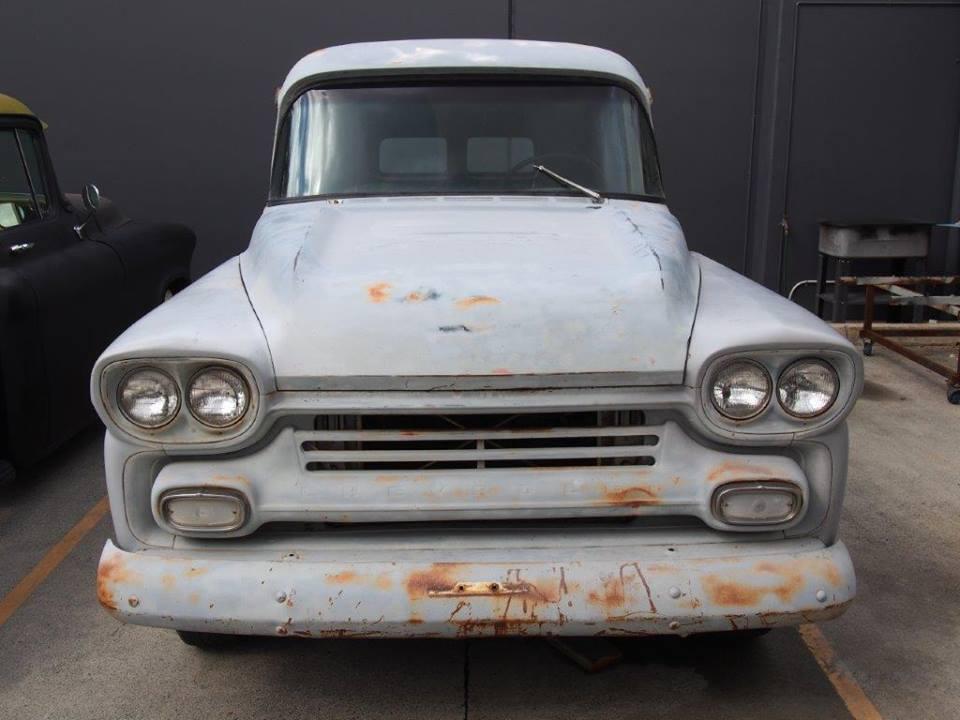 1959 Chevrolet Panel truck - Brisbane - Ol' School Garage - Australia (4).jpg