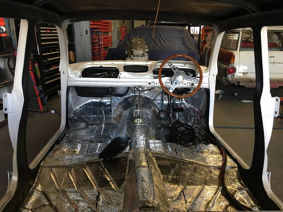 Holden EH sedan - Ol' School Garage - Three layer pearl paint (1).jpg