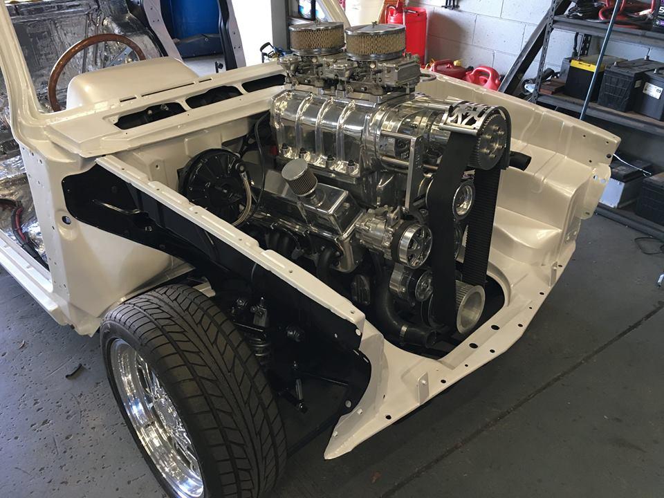 Holden EH sedan - Ol' School Garage - Three layer pearl paint (2).jpg