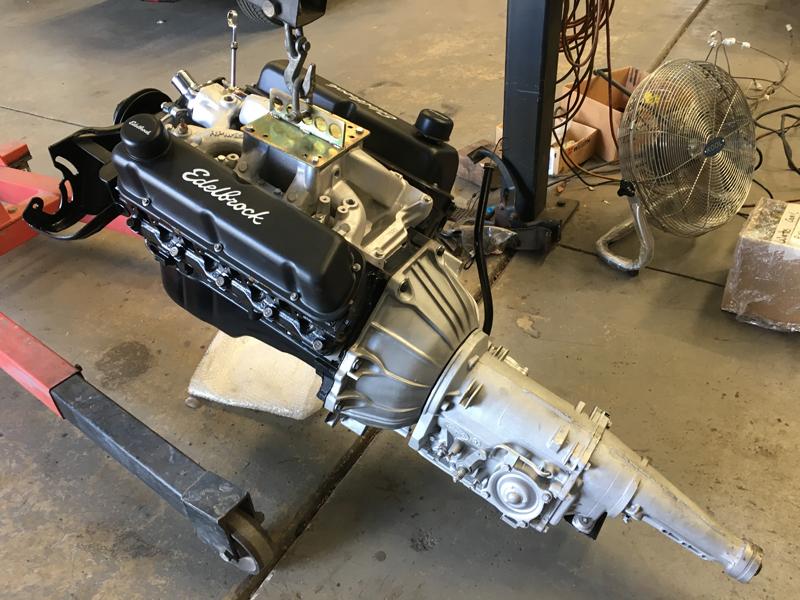 Brisbane 1966 Ford Mustang Convertible - Restoration Project Build - Ol' School Garage (28).jpg