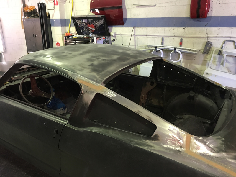 65 Mustang Fastback Restoration - Queensland Australia (11).jpg
