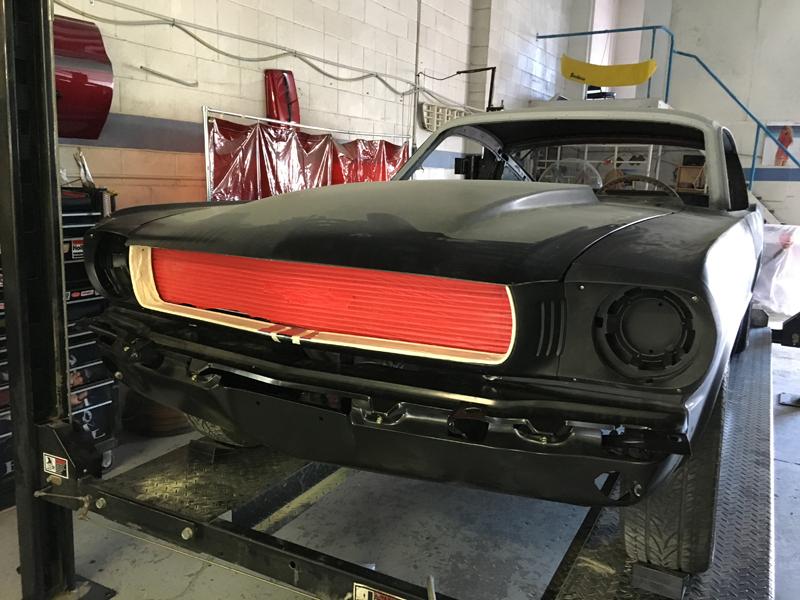 65 Mustang Fastback Restoration - Queensland Australia (13).jpg