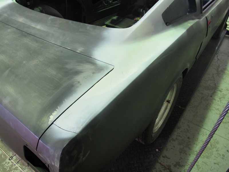 65 Mustang Fastback Restoration - Queensland Australia (16).jpg