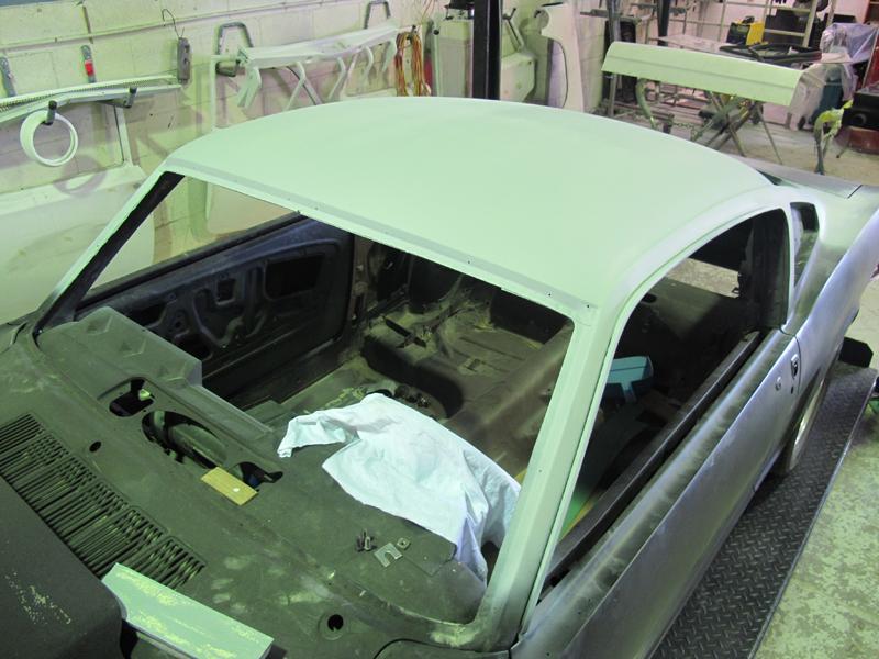 65 Mustang Fastback Restoration - Queensland Australia (18).jpg