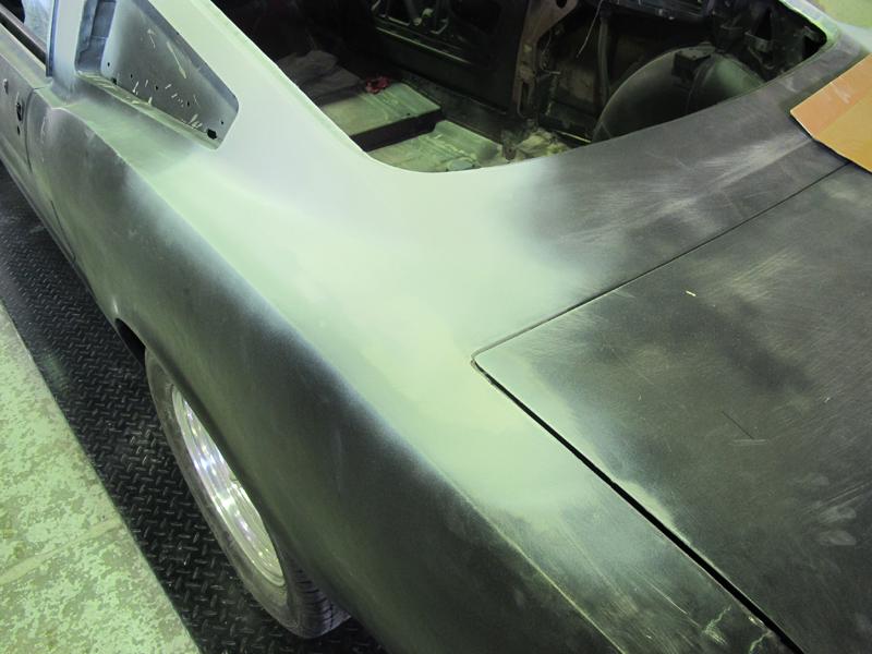 65 Mustang Fastback Restoration - Queensland Australia (17).jpg