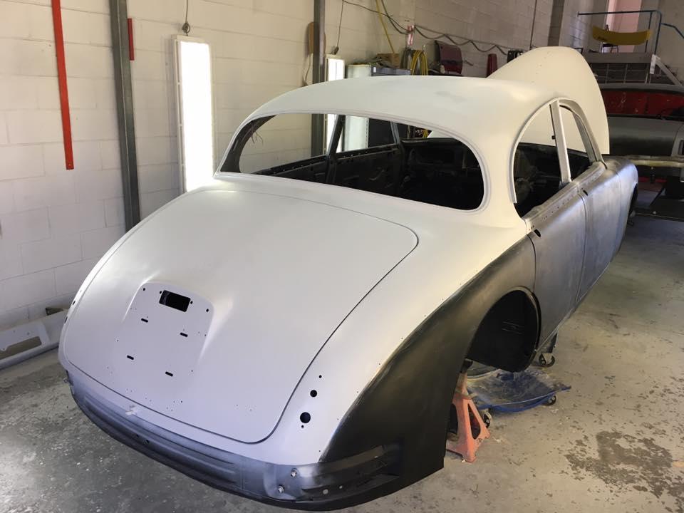 Brisbane Restoration - 63 Jaguar Mk 2 Project (2).jpg