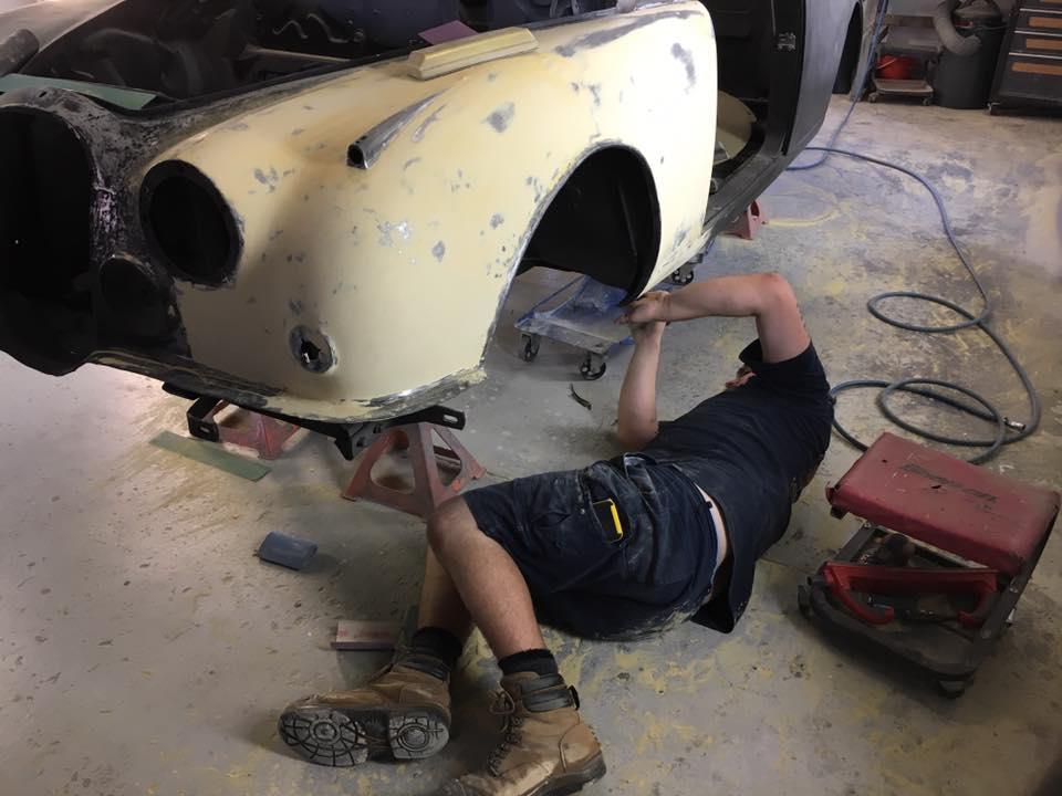 Brisbane Restoration - 63 Jaguar Mk 2 Project (3).jpg