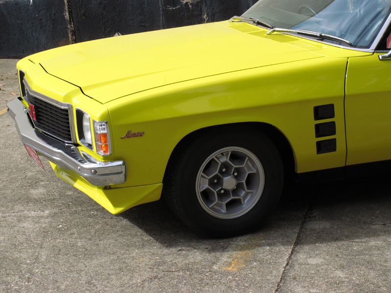 Yellow Holden HJ Sedan - GTS - Restoration by Ol' School Garage (18).jpg