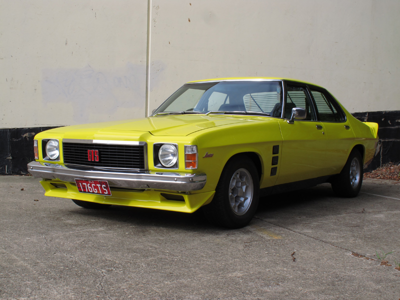 Yellow Holden HJ Sedan - GTS - Restoration by Ol' School Garage (19).jpg