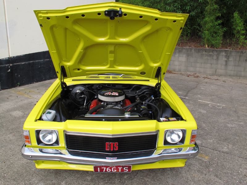 Yellow Holden HJ Sedan - GTS - Restoration by Ol' School Garage (32).jpg