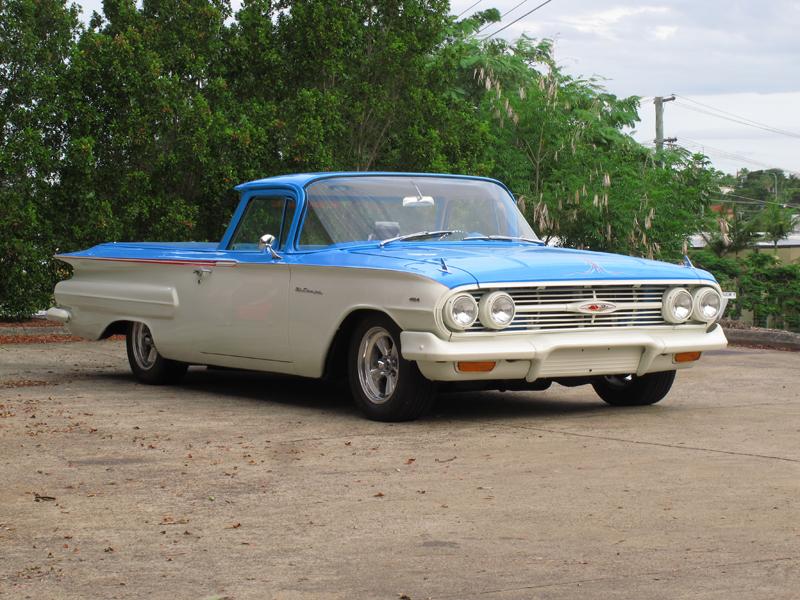 1960 Chevrolet El Camino - Ol' School Garage (2).jpg