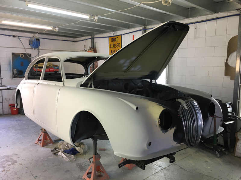 Jaguar Saloon II Restoration (1).jpg
