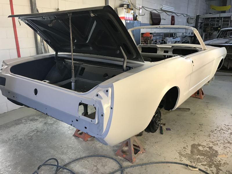 1966 Ford Mustang Convertible Brisbane (42).jpg