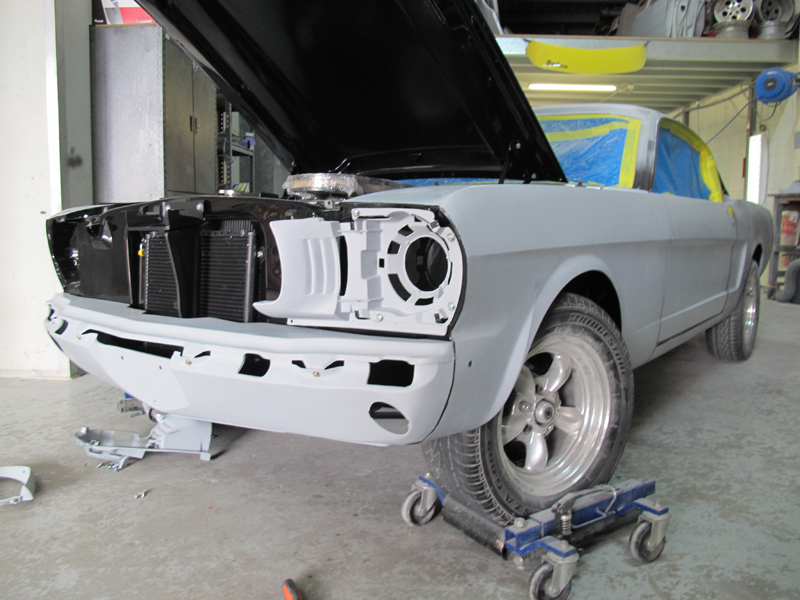 1966 Ford Mustang Fastback Restoration - Ol' School Garage Brisbane (28).jpg