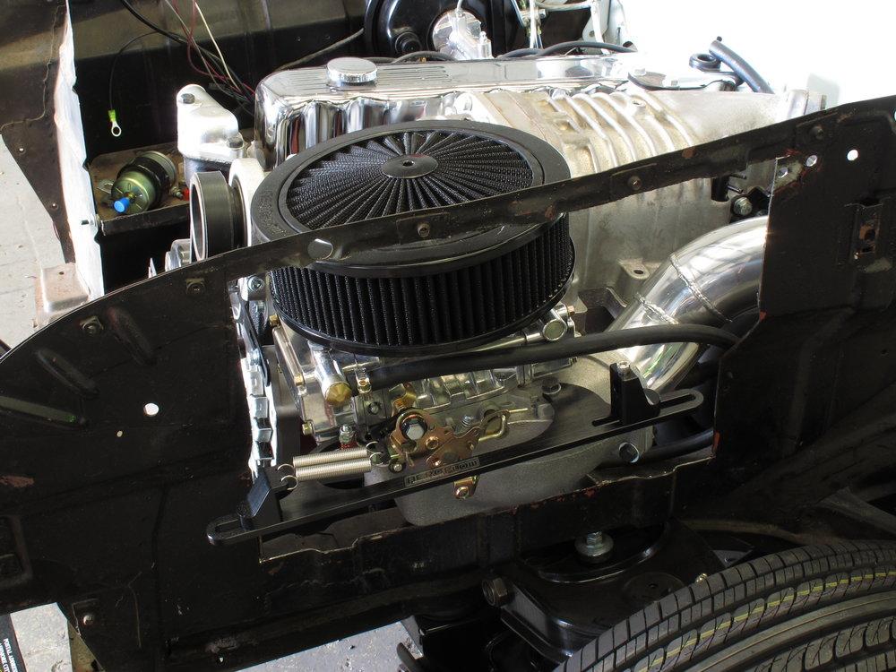Holden FB Wagon - Ol' School Garage (31).JPG