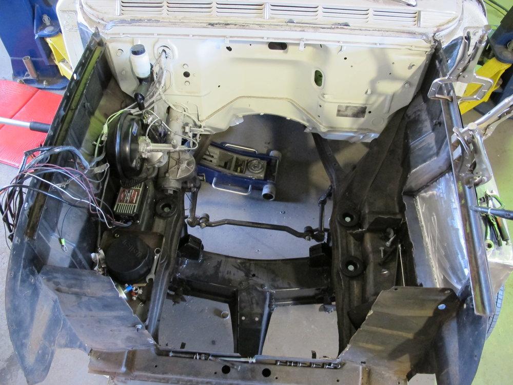 Holden FB Wagon - Ol' School Garage (35).JPG
