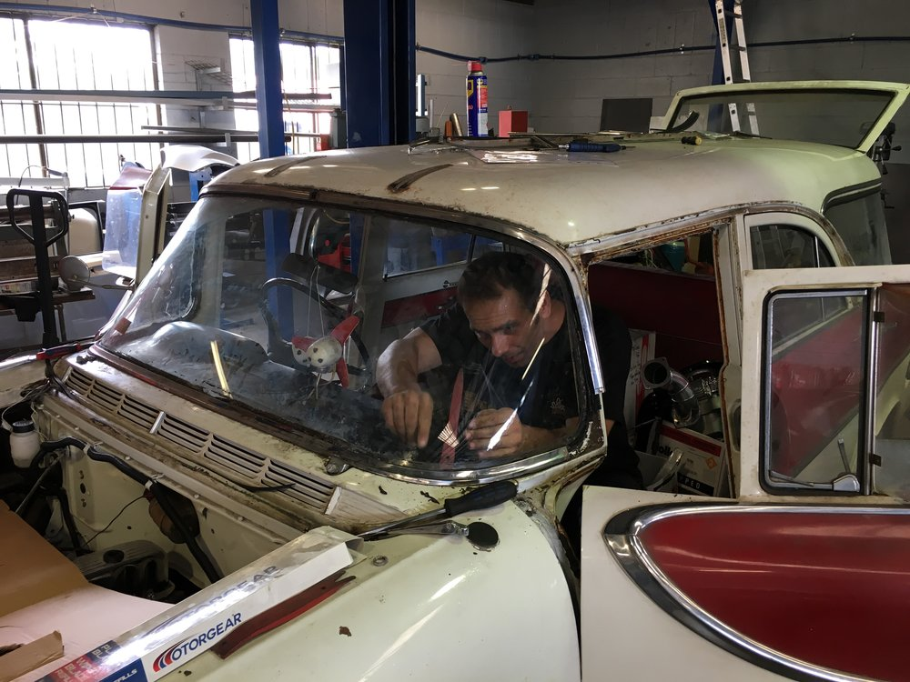 Holden FB Wagon - Ol' School Garage (20).JPG