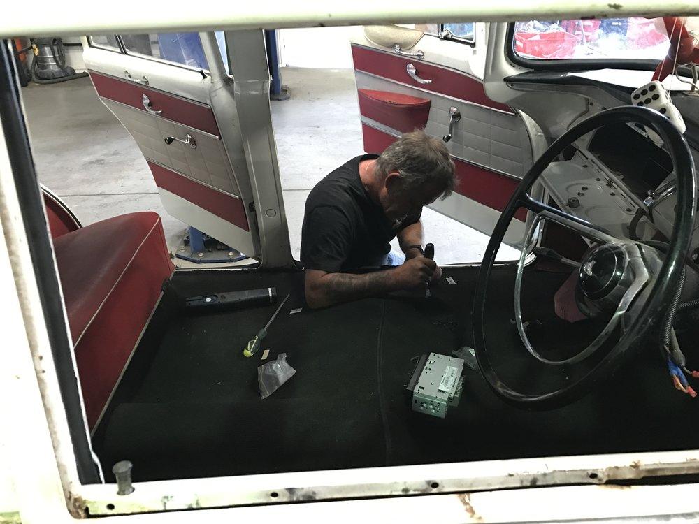Holden FB Wagon - Ol' School Garage (39).JPG