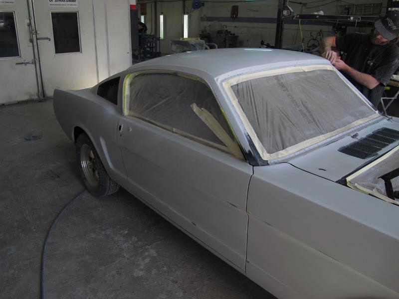 65 Mustang Fastback Restoration (12).jpg