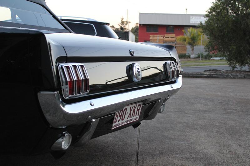 Restored 1966 Ford Mustang Convertible - Ol' School Garage - Brisbane Australia (29).jpg