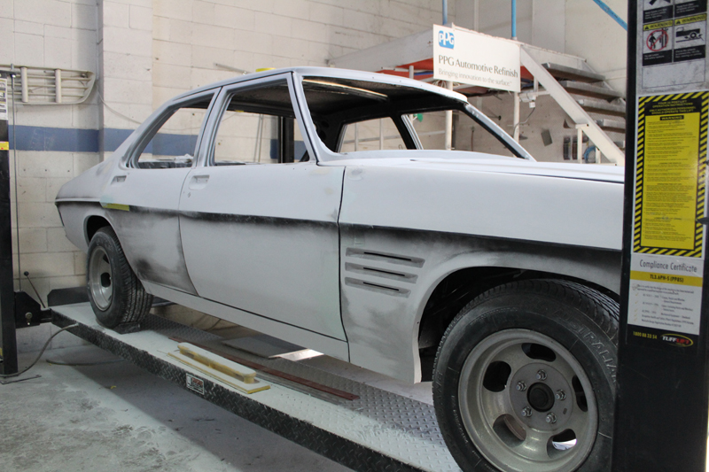 HQ Holden Sedan Restoration - bodywork (27).jpg