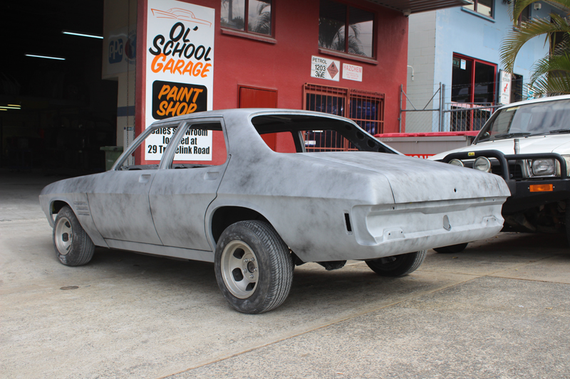 HQ Holden Sedan Restoration - bodywork (33).jpg