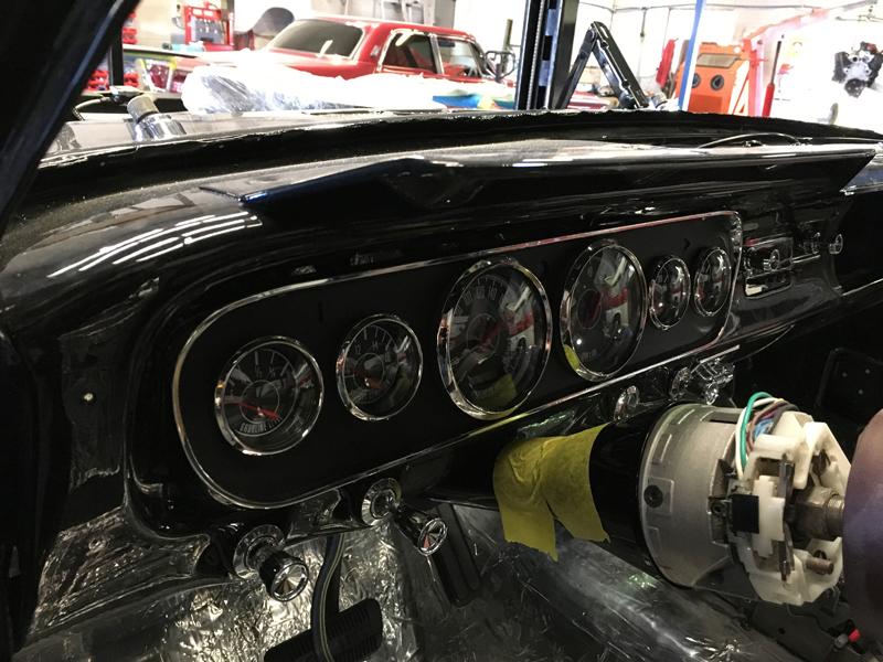black 1965 fastback mustang restoration - australia (12).jpg