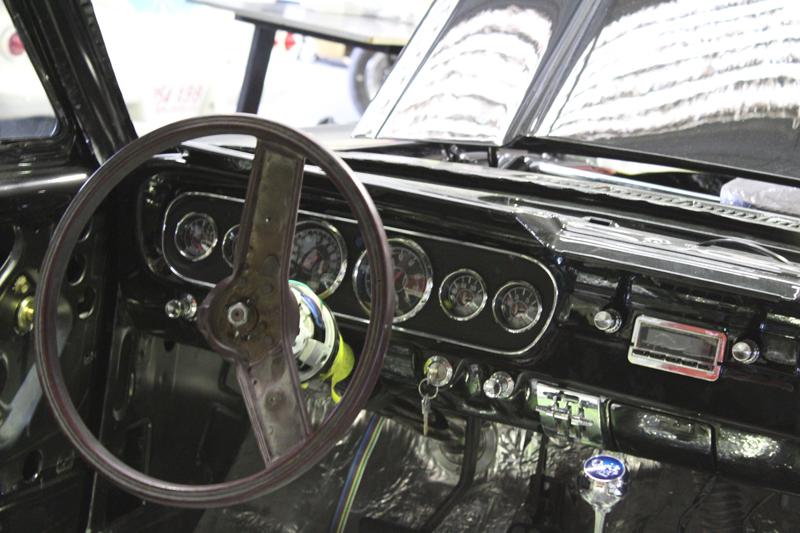 black 1965 fastback mustang restoration - australia (2).jpg