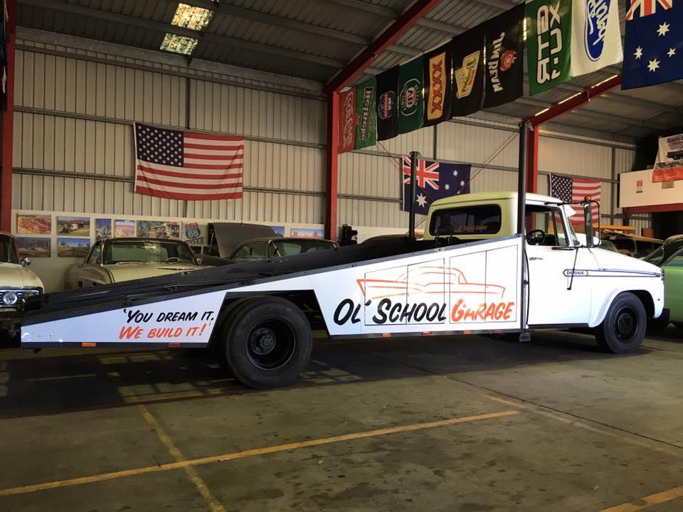 Ol' School Garage tow truck - brisbane - 1969 dodge (1).jpg