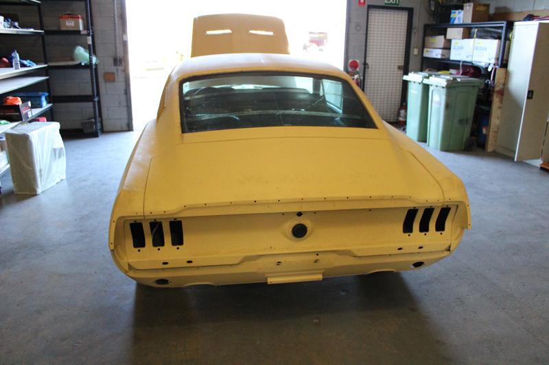 1967 Ford Mustang Restoration GT S Code - Brisbane Australia (12).jpg