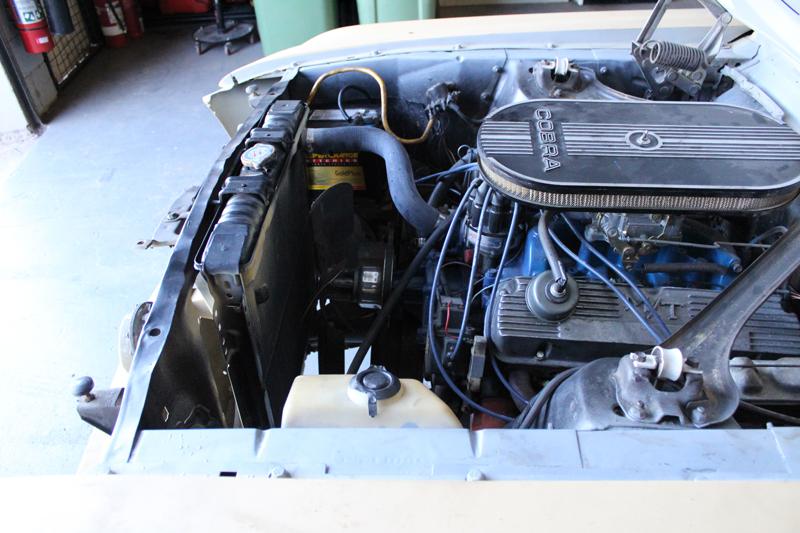 1967 Ford Mustang Restoration GT S Code - Brisbane Australia (3).jpg