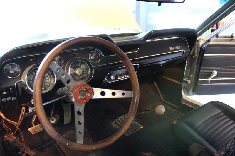 1967 Ford Mustang Restoration GT S Code - Brisbane Australia (6).jpg