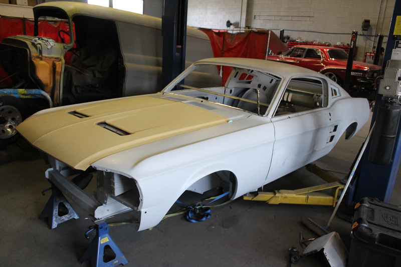1967 Ford Mustang RHD upgrades - brisbane australia (5).jpg