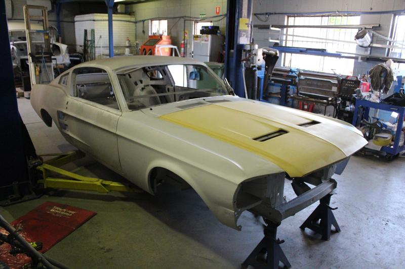 1967 Ford Mustang RHD upgrades - brisbane australia (6).jpg