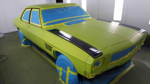 Holden HQ Lettuce Alone Green - Restoration Bare metal Brisbane (16).JPG