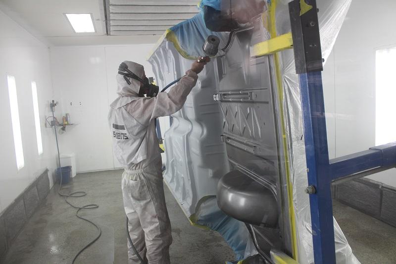 195 chevrolet restoration build project brisbane (13).JPG