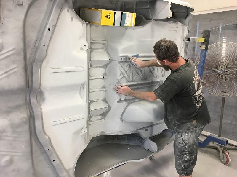 195 chevrolet restoration build project brisbane (31).JPG