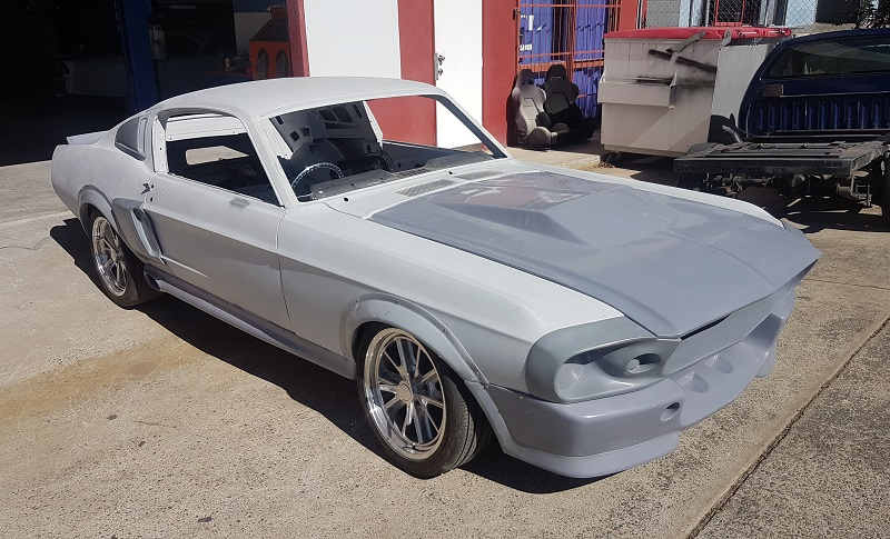 1967 Mustang Fastback - Brisbane build (5).jpg