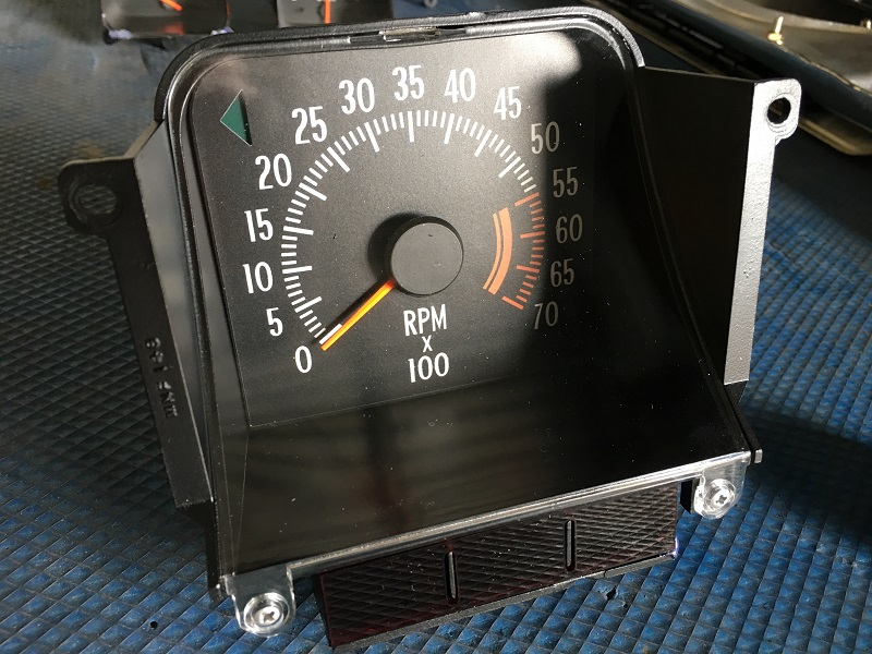 GTS dash gauge rpm.JPG