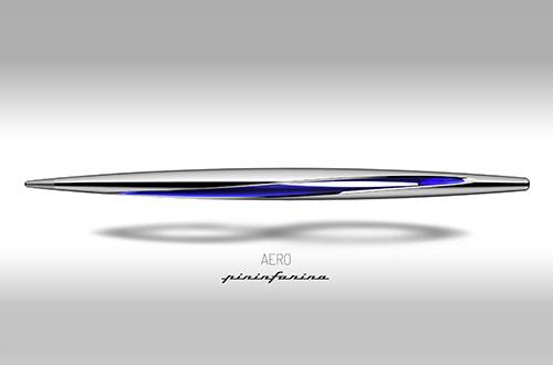 Pininfarina Aero