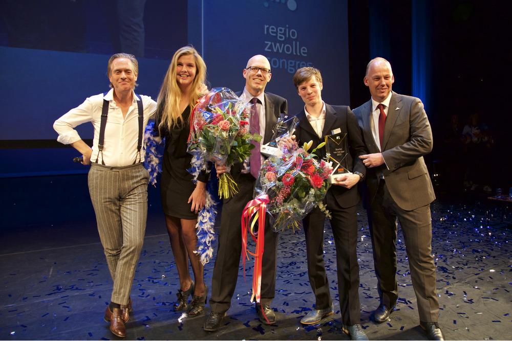 DutchFiets  'Starter van het jaar!'