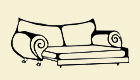 Q210 Breite: 216 cm Tiefe: 135 cm Höhe: 95 cm Sitzhöhe: 45 cm